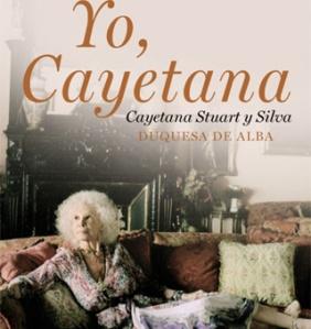Yo Cayetana