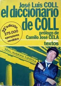 Coll Diccionario