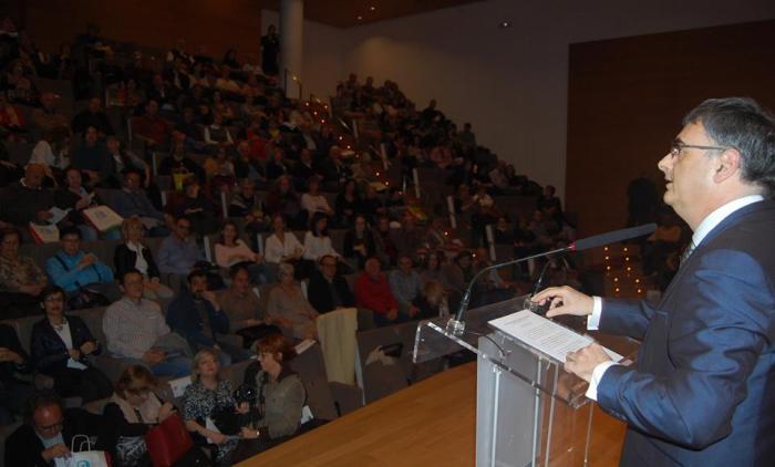 150 aniversario Rafael Altamira Concierto Presenta2