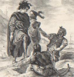 Hamlet Delacroix