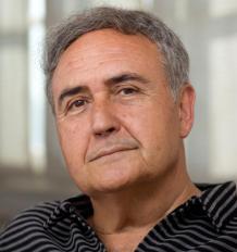 Vicente Molina Foix rec