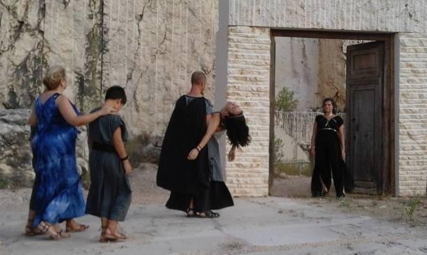 Alcestis, de Eurípides